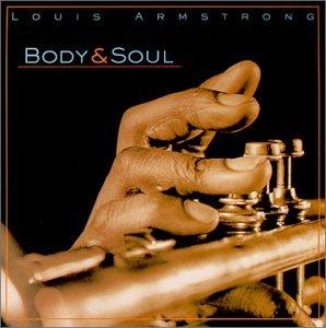 Louis Armstrong Muskrat Ramble cover art