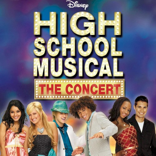Zac Efron Get'cha Head In The Game (from High School Musical) cover art