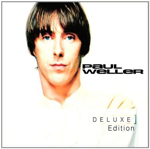 Paul Weller Into Tomorrow cover art
