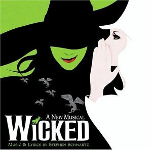 Stephen Schwartz Wonderful cover art