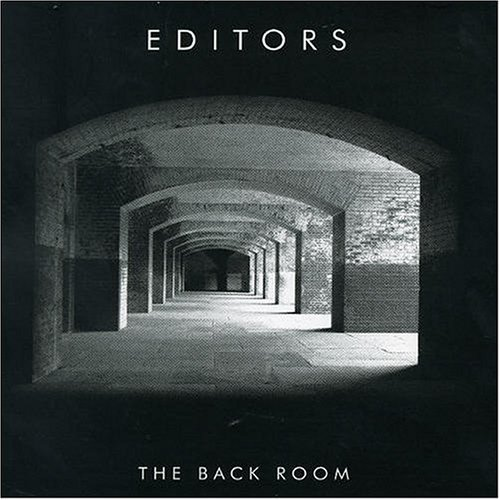 Editors Blood cover art