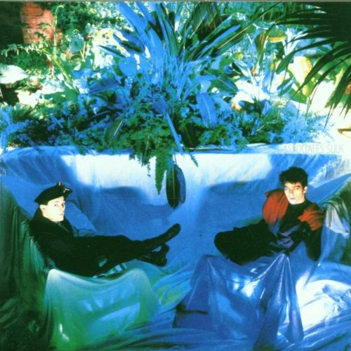 The Associates Party Fears Two cover art