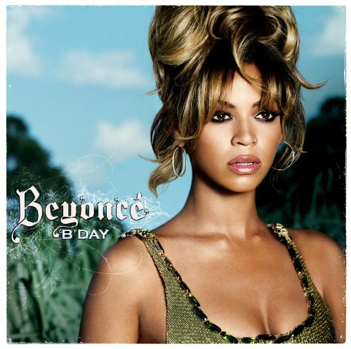 Beyoncé Resentment cover art
