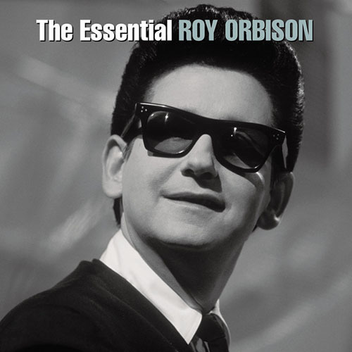 Roy Orbison Blue Bayou cover art
