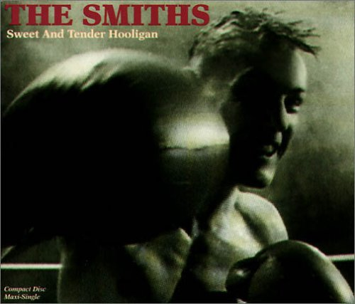 The Smiths I Keep Mine Hidden cover art