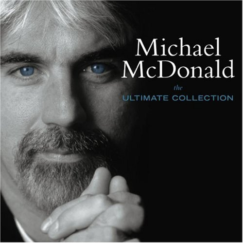Michael McDonald On My Own cover art