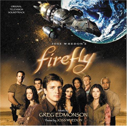 Greg Edmonson Inara's Suite cover art