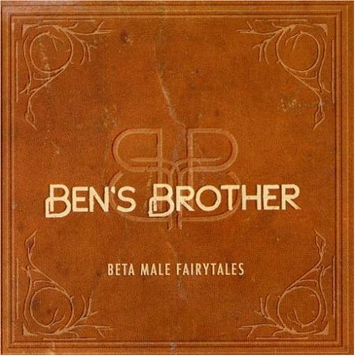 Ben's Brother Let Me Out cover art