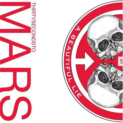 30 Seconds To Mars The Kill (Bury Me) cover art