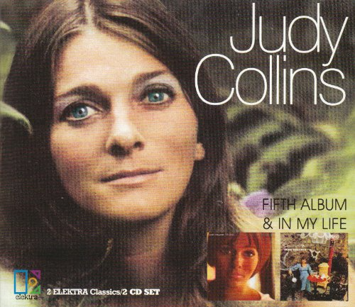 Judy Collins Suzanne cover art