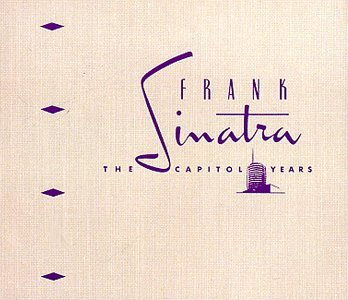Frank Sinatra Hey! Jealous Lover cover art
