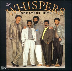 The Whispers And The Beat Goes On cover art