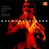 Desmond Dekker You Can Get It If You Really Want l'art de couverture