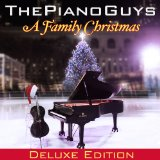 The Piano Guys - Where Are You Christmas? (from How The Grinch Stole Christmas)