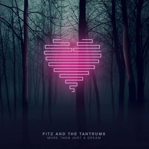 Fitz And The Tantrums The Walker (arr. Mac Huff) cover art