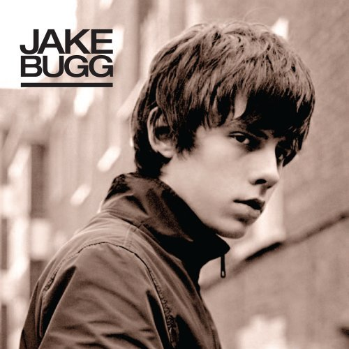 Jake Bugg Simple As This cover art
