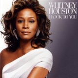 Whitney Houston A Song For You cover art