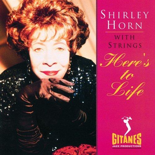 Shirley Horn You're Nearer cover art