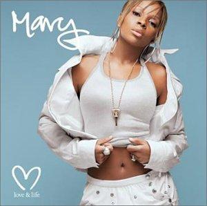 Mary J. Blige Ooh! cover art