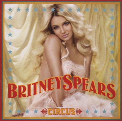 Britney Spears If U Seek Amy cover art