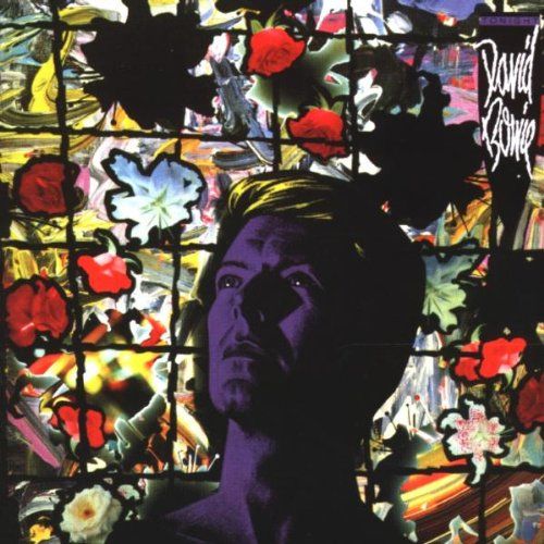David Bowie Loving The Alien cover art