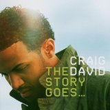 All The Way (Craig David - The Story Goes) Partituras
