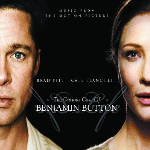 Alexandre Desplat Postcards cover art