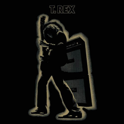 T. Rex Jeepster cover art