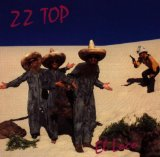 ZZ Top Pearl Necklace cover art