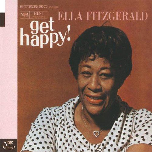 Ella Fitzgerald A-Tisket, A-Tasket cover art