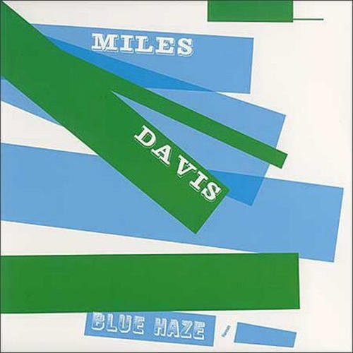 Miles Davis Tune Up cover art