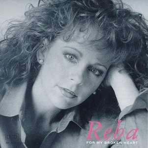 Reba McEntire Is There Life Out There cover art
