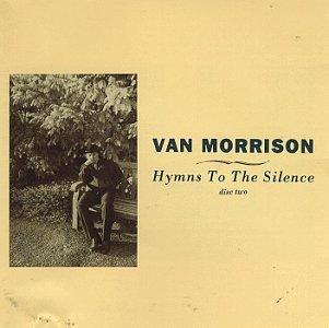 Van Morrison All Saint's Day cover art