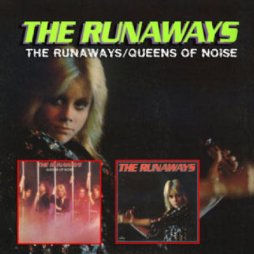 The Runaways Queens Of Noise cover art