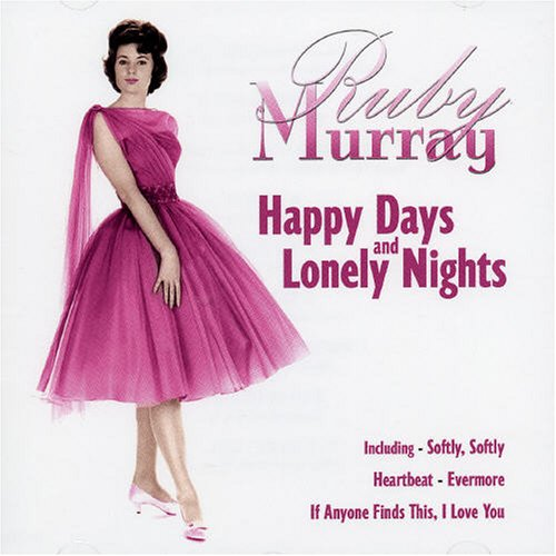 Ruby Murray I'll Come When You Call cover art