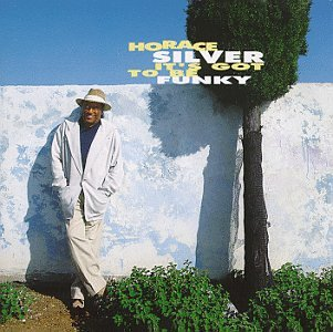 Horace Silver Song For My Father cover art