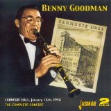 Benny Goodman - The World Is Waiting For The Sunrise