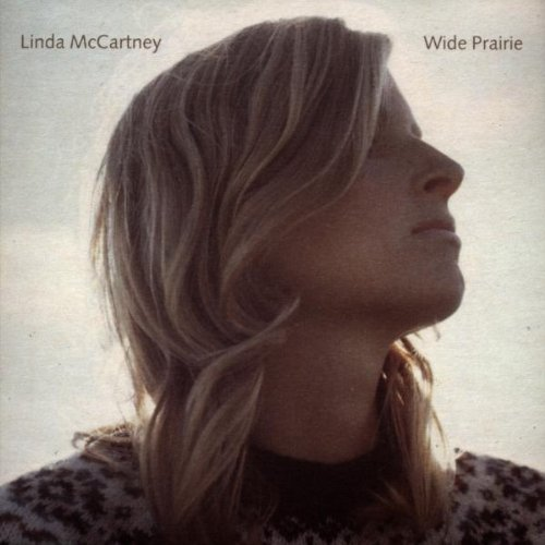 Linda McCartney Appaloosa cover art