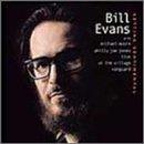 Bill Evans How My Heart Sings cover art