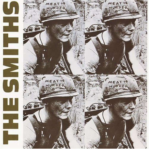 The Smiths Nowhere Fast cover art