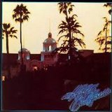 Hotel California Partituras