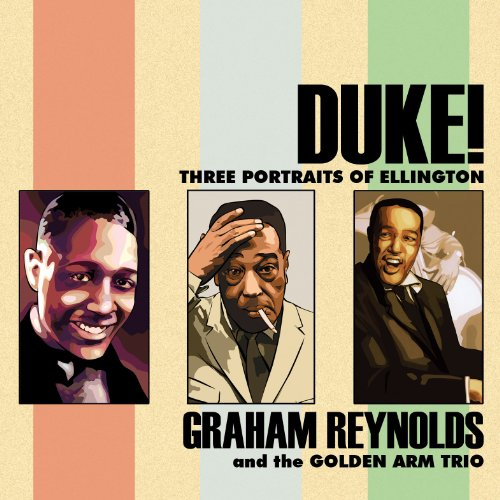 Duke Ellington Don't Get Around Much Anymore cover art