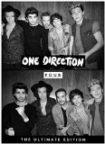 One Direction Fireproof arte de la cubierta