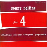 Sonny Rollins Pent Up House cover art