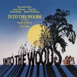 Stephen Sondheim - On The Steps Of The Palace (Film Version) (from Into The Woods)