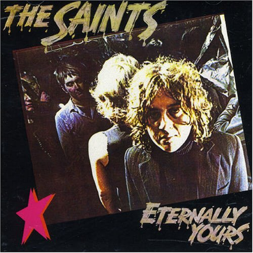 The Saints This Perfect Day cover art
