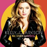 Kelly Clarkson My Life Would Suck Without You cover art