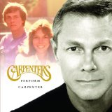 Carpenters Merry Christmas Darling cover art