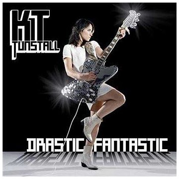 KT Tunstall Someday Soon cover art