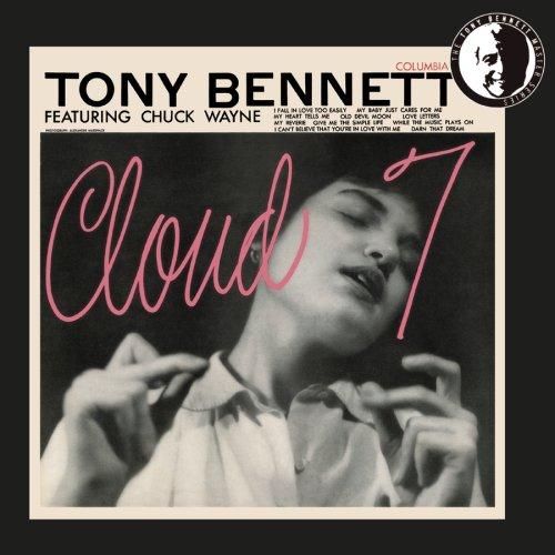 Tony Bennett Darn That Dream cover art